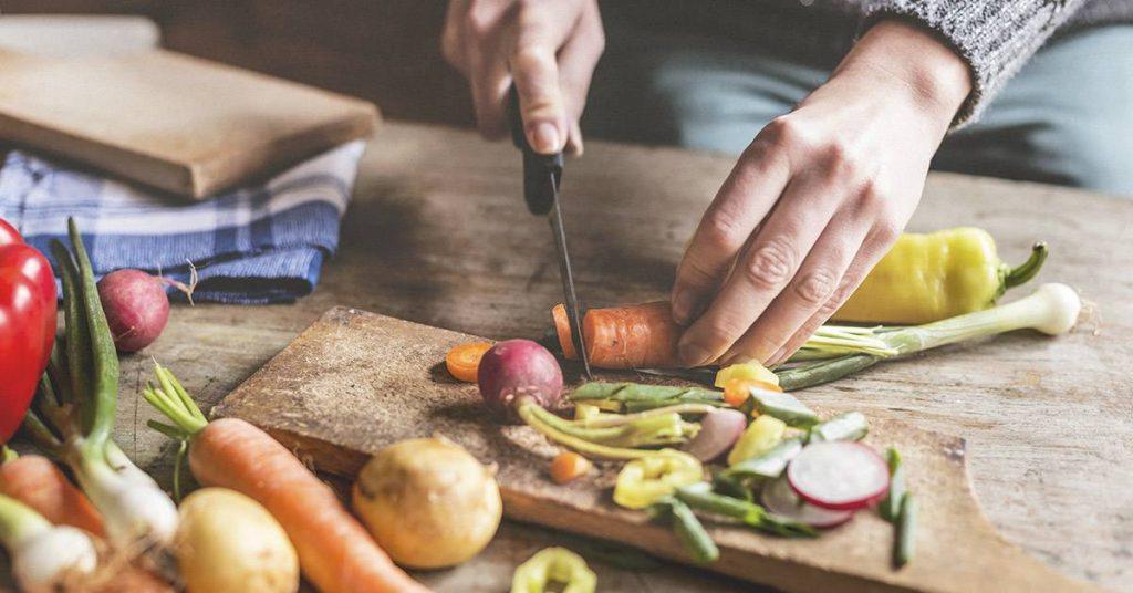 رژیم غذایی برای از بین بردن زگیل