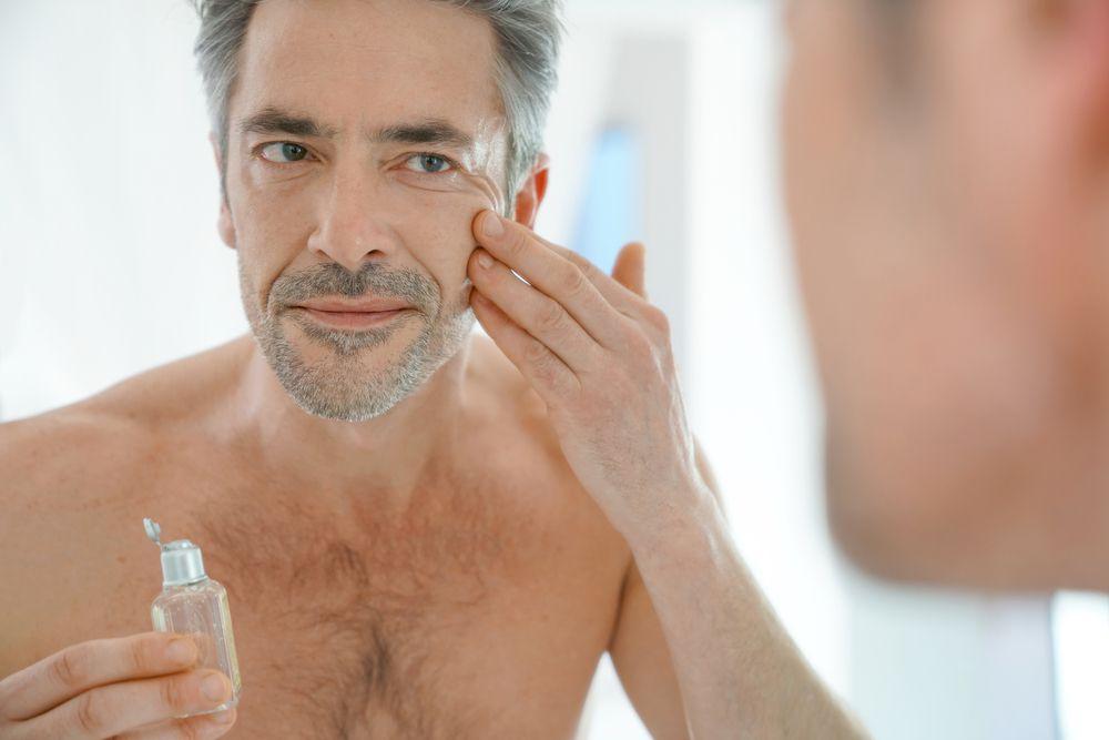 درمان لکه های قهوه ای روی پوست بدن